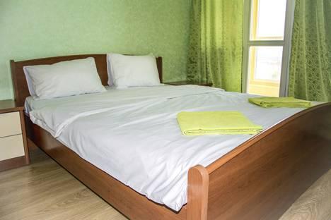 Сдается 2-комнатная квартира посуточно в Долгопрудном, проспект Ракетостроителей, 9 корпус 1.