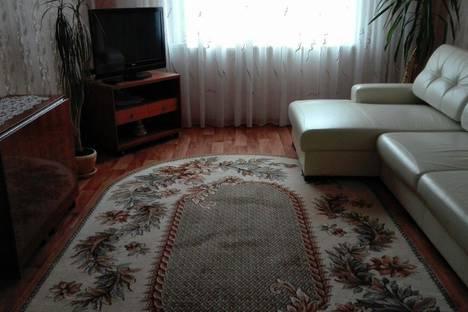 Сдается 2-комнатная квартира посуточно в Гродно, проспект Клецкова, 86.