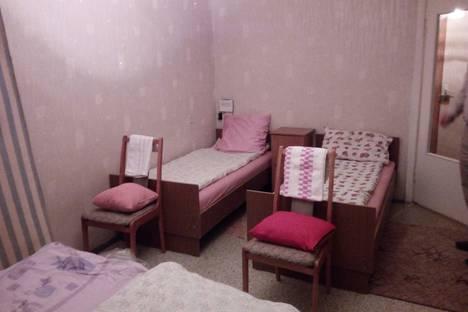 Сдается 1-комнатная квартира посуточно в Новополоцке, улица Парковая, 16.