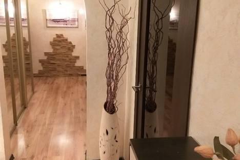 Сдается 3-комнатная квартира посуточно в Орше, проспект Текстильщиков, 31а.