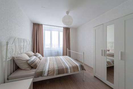 Сдается 2-комнатная квартира посуточно в Екатеринбурге, Трамвайный переулок, 2.