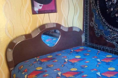 Сдается 1-комнатная квартира посуточно, улица Кирова, 73.