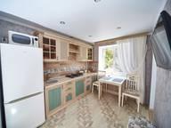Сдается посуточно 1-комнатная квартира в Кисловодске. 40 м кв. ул Тельмана 42