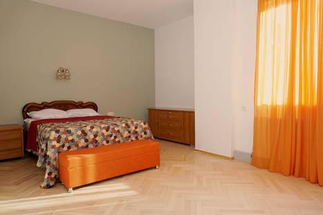 Сдается 3-комнатная квартира посуточно в Тбилиси, T'bilisi, Dzmebi Zubalashvilebi Street, 7.