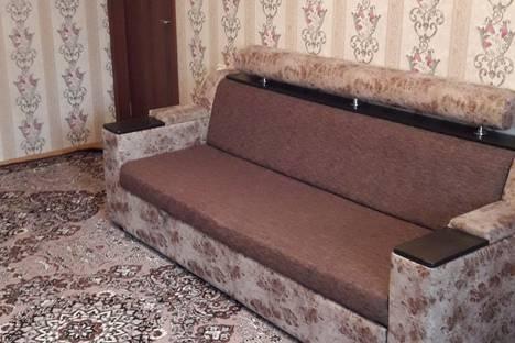 Сдается 2-комнатная квартира посуточно в Нижневартовске, улица Спортивная, 13 корпус 4.