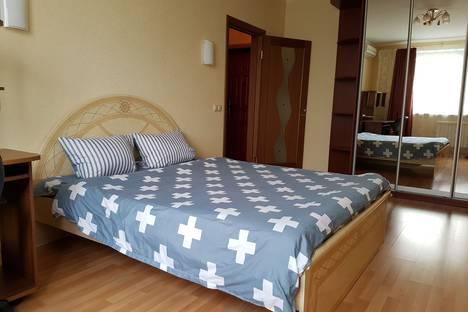 Сдается 1-комнатная квартира посуточно, Балаклавский проспект, 2к3.