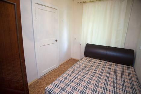 Сдается 2-комнатная квартира посуточно во Владимире, Студенческая улица, 1.