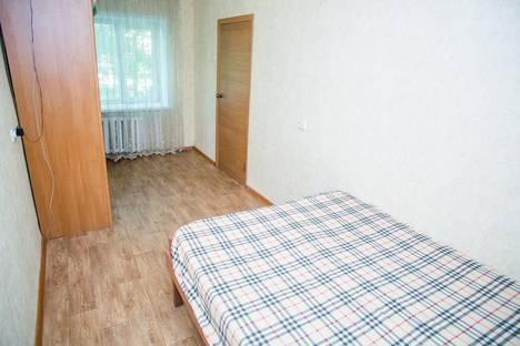 Сдается 2-комнатная квартира посуточно во Владимире, улица Горького, 77.