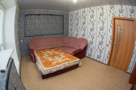 Сдается 3-комнатная квартира посуточно во Владимире, проспект Строителей, 32А.