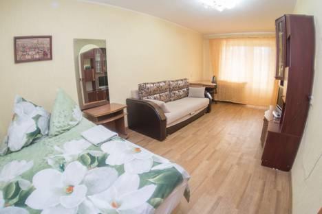 Сдается 1-комнатная квартира посуточно во Владимире, проспект Строителей, 15Б.