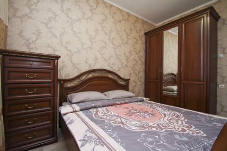 Сдается 3-комнатная квартира посуточно, улица Игоря Киртбая, 5/2.