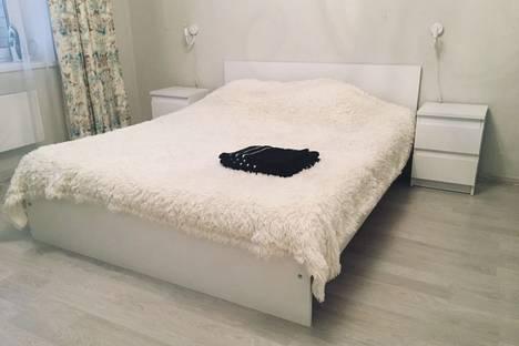 Сдается 1-комнатная квартира посуточно в Ногинске, Дмитрия Михайлова 8.