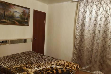 Сдается 1-комнатная квартира посуточно в Уфе, улица Кольцевая, 106.
