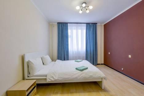 Сдается 2-комнатная квартира посуточно в Химках, Проспект Мельникова, 23/2.