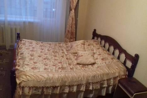 Сдается 1-комнатная квартира посуточно в Муроме, Кленовая улица, 28.