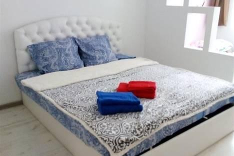 Сдается 1-комнатная квартира посуточно в Жлобине, 18-й микрорайон.