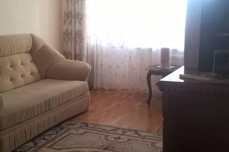 Сдается 2-комнатная квартира посуточно в Гаспре, Ялта,Алупкинское шоссе 48.