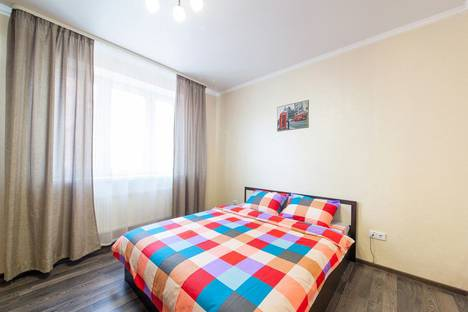 Сдается 1-комнатная квартира посуточно в Краснодаре, улица Восточно-Кругликовская, 30/2.
