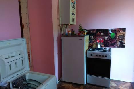 Сдается 1-комнатная квартира посуточно в Кисловодске, улица Лермонтова, 37.