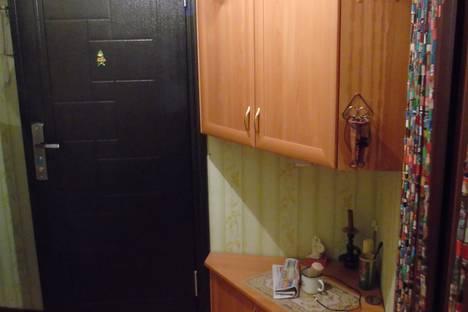 Сдается 1-комнатная квартира посуточно в Великом Устюге, Гледенская улица д.35 б.