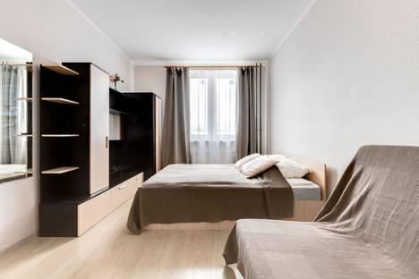 Сдается 1-комнатная квартира посуточно, Петровский бульвар, 12 корпус 1.