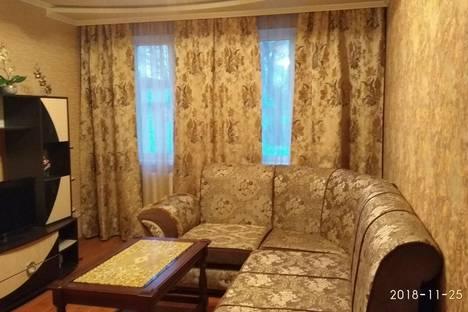 Сдается 3-комнатная квартира посуточно в Ессентуках, Ставропольский край,ул. Нагорная, 2.