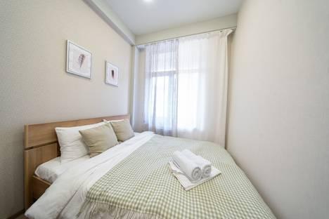Сдается 2-комнатная квартира посуточно, Большой Сочи, улица Плотинная, 2.