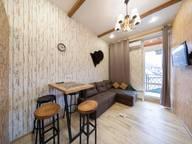 Сдается посуточно 2-комнатная квартира в Адлере. 38 м кв. Автомобильный переулок, 58