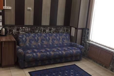 Сдается 2-комнатная квартира посуточно в Иркутске, улица Дзержинского, 45В.