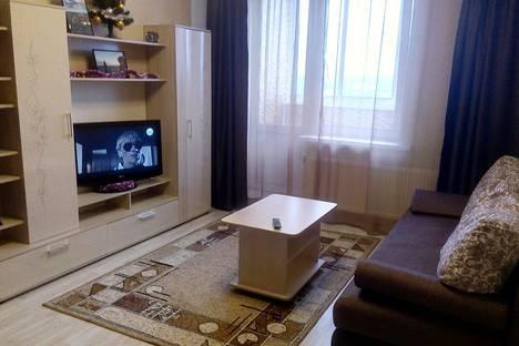 Сдается 1-комнатная квартира посуточно в Одинцове, Горки-10, 33.
