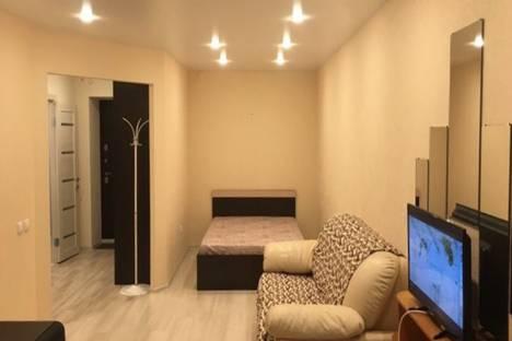 Сдается 1-комнатная квартира посуточно, улица Современная, 7.
