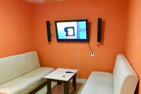 Сдается 3-комнатная квартира посуточно, Октябрьский проспект, 157.