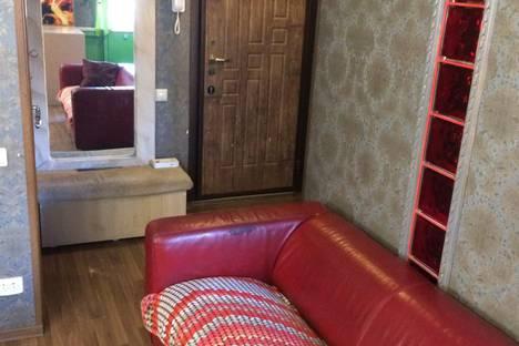 Сдается 3-комнатная квартира посуточно в Нижнем Новгороде, проспект Ленина, 42.