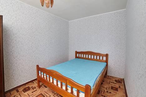 Сдается 2-комнатная квартира посуточно в Коломне, улица Козлова, 116.