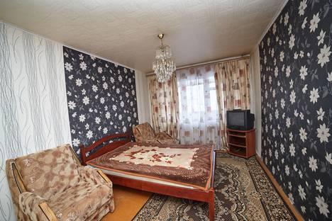 Сдается 1-комнатная квартира посуточно в Коломне, Кирова проспект, 38.