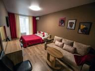 Сдается посуточно 1-комнатная квартира в Краснодаре. 40 м кв. улица Зиповская, 34к1