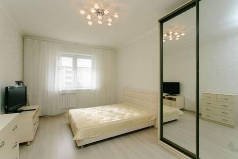 Сдается 1-комнатная квартира посуточно, улица Белы Куна 1 к3.