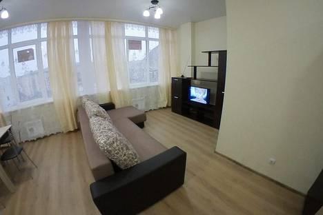 Сдается 1-комнатная квартира посуточно в Адлере, Хуторская, 63.