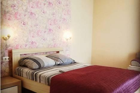 Сдается 1-комнатная квартира посуточно, улица Аллея Героев, 4.