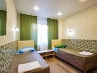 Сдается посуточно 1-комнатная квартира в Красноярске. 0 м кв. улица Батурина, 5Д