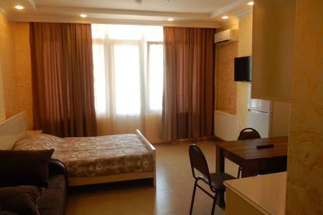 Сдается 1-комнатная квартира посуточно, Batumi, Sherif Khimshiashvili Street, 1.