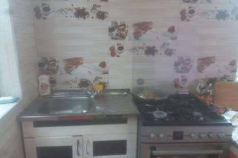 Сдается 1-комнатная квартира посуточно, Давит Агмашененебели марджанишвили.