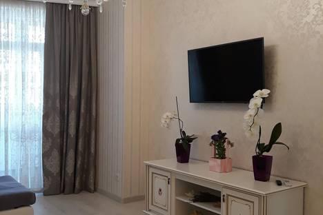 Сдается 2-комнатная квартира посуточно в Одессе, Одеса, вулиця Маршала Говорова, 10/1.