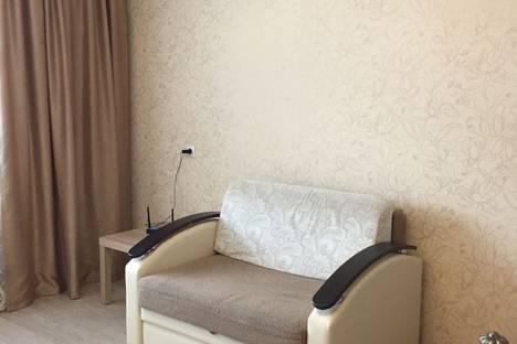 Сдается 1-комнатная квартира посуточно в Елабуге, ул Марджани 8.