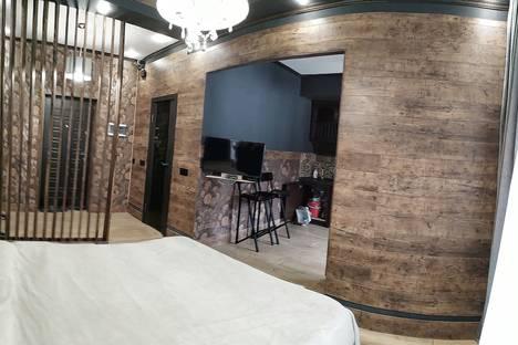Сдается 1-комнатная квартира посуточно в Москве, Варшавское шоссе 145к1.