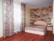 Сдается посуточно 1-комнатная квартира в Юрге. 30 м кв. улица Заводская, 4