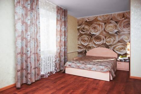 Сдается 1-комнатная квартира посуточно, улица Заводская, 4.