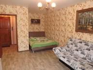 Сдается посуточно 1-комнатная квартира в Тольятти. 0 м кв. улица Автостроителей, 5