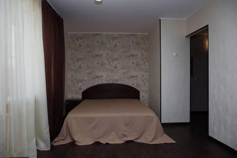 Сдается 1-комнатная квартира посуточно, Волгоградская улица, 1.