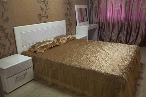Сдается 1-комнатная квартира посуточно в Новороссийске, энгельса 95.